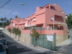 Urbanizacion cornisa de montemar torremolinos