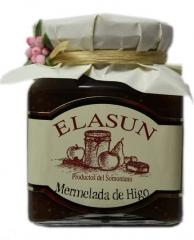 Mermelada de higos. gourmet .ingredientes: higos (min.63%), az�car (max.37%) y lim�n. ideal para platos de ...