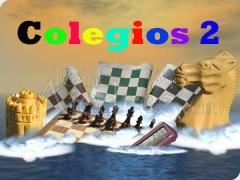 Lote de ajedrez 2 oferta para colegios y escuelas :: reino ajedrez ::