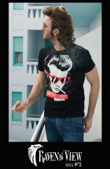 Ravens view clothing - wear&fly -