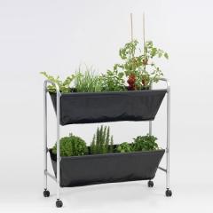 Jardinera para cultivo urgbano leopoldo