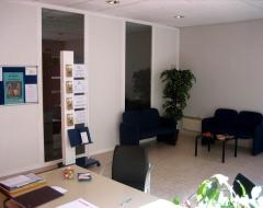 Oficina avd. zamora