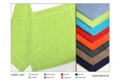Trapos de cocina para personalizar. un regalo original, una pieza artesanal y un complemento textil