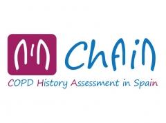 Logotipo: chain