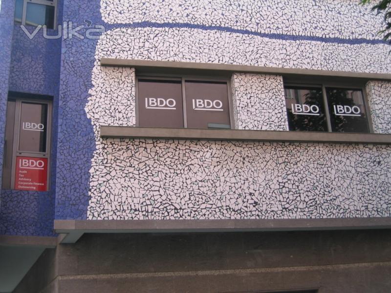 Nuestras Oficinas en Las Palmas de Gran Canaria