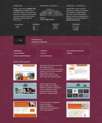 Pagina web de isabel muskiz