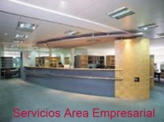 Servicios para empresas