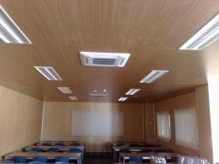 Pared-techo-madera