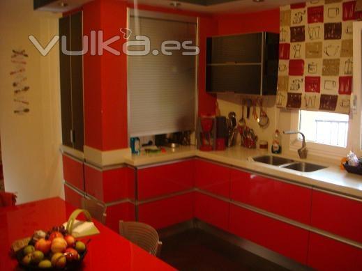 Foto de Muebles de cocina DACAL SCOOP  Foto 106