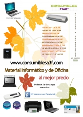 Catálogo de Ofertas Otoño 2010