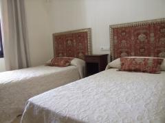 Detalles de habitaciones