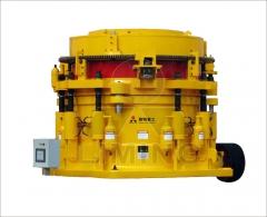 La serie hp de la trituradora de cono hidr�ulica es una trituradora de cono que tiene el nivel avanz
