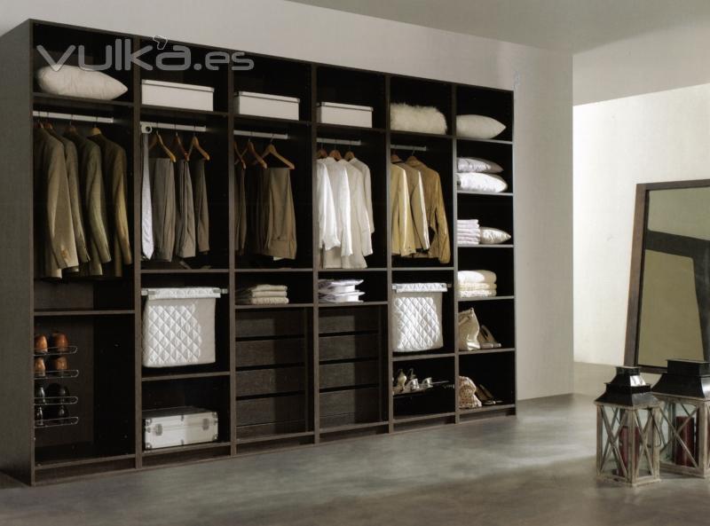 Foto armarios modulares con la mejor distribuci n para tu espacio - Muebles en yuncos ...