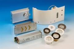 Lpa excil electronics - luminarias led y convertidores para aplicaciones ferroviarias