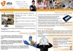Alba Informatica SCI, SL