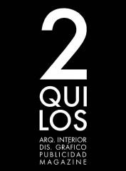 Logotipo 2quilos