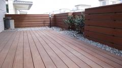 Revestimiento para terrazas y balcones sin mantenimiento