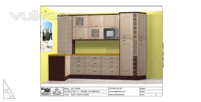 Outlet Muebles De Cocina - Hogar Y Ideas De Diseño - Feirt.com