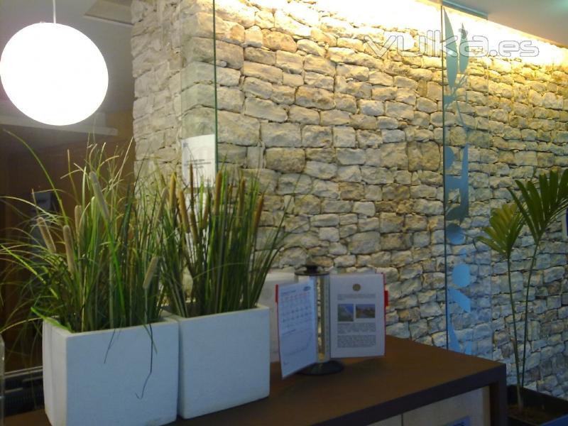 Picapedrers samurera pedra seca piedra seca pedra en sec - Imagenes de muros de piedra ...