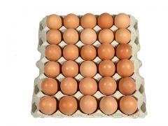Huevos frescos a granel