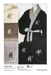 Toallas personalizadas. Un regalo original, una pieza artesanal y un complemento textil totalmente f