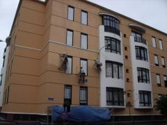 Restauración de fachadas 10 años de garantía.
