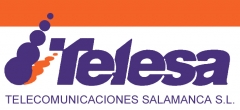 Logotipo TELESA Telecomunicaciones Salamanca S.L.