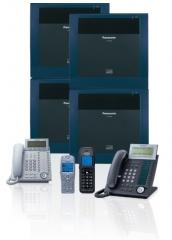 Centralita Panasonic KX-TDE600