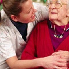 Cuidamos de los mayores