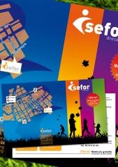 Diseño gráfico, flyers, folletos, catálogos...