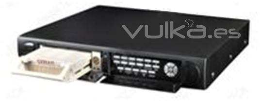 Videograbadores H264 Profesionales