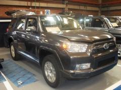 Toyota land cruiser blindado nivel de protecci�n bal�stica b4