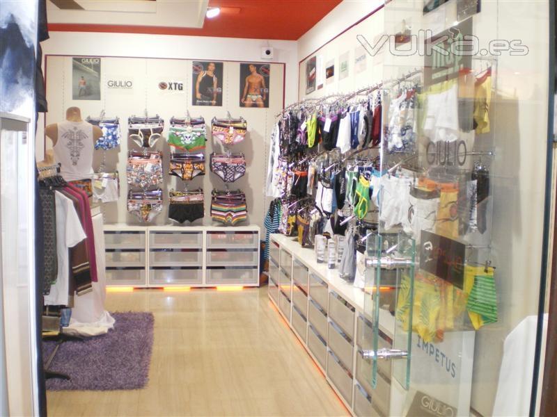 e7b3f51ddbc5b Tienda De Ropa Interior Masculina En Valencia  Boxmen moda intima ...