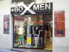a23b83ad3 Tienda de ropa interior masculina en Granada
