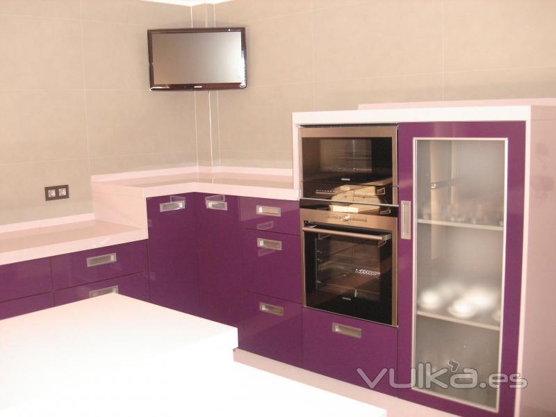 Moda cocinas for Ultima moda en cocinas