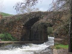 Puente la Huerta de Villa de Gata