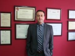 Carlos franco; abogado titular de franco&romero abogados