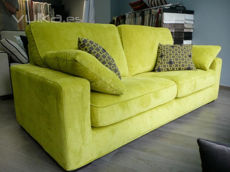 Tapiceria bas3 - Tapiceria para sofas ...