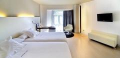 Te ofrecemos nuestra amplia experiencia en tapicer�a de hoteles.