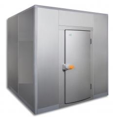 Camara frigorifica con panel s�ndwich