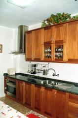 Muebles a medida para cocinas.