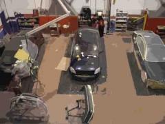 Carrocerias la galana taller de reparacion de automoviles vitoria