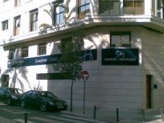 Sede central oficinas
