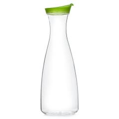 Jarra botella de agua 1,5 litro verde en lallimona.com