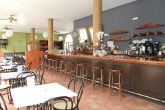 Cafeter�a-restaurante