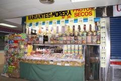 Golosinas variantes morera,c.comercial las veredillas torrejon de ardoz