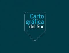 Dise�o de logotipo - cartogr�fica del sur - granada