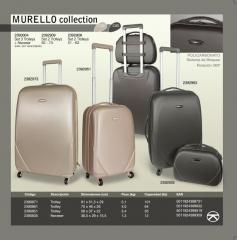 Colecci�n murello - maletas