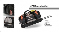 Colección monza - bolso deportivo - alta gama