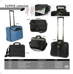 Colección yuppie - ejecutivo